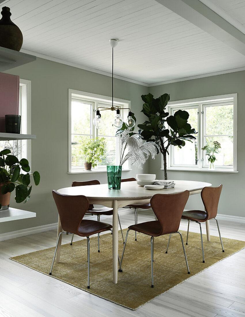 Stylein Designer Elin at Home