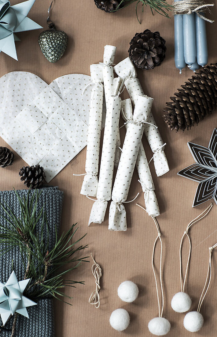 24 Sustainable Christmas Ideas