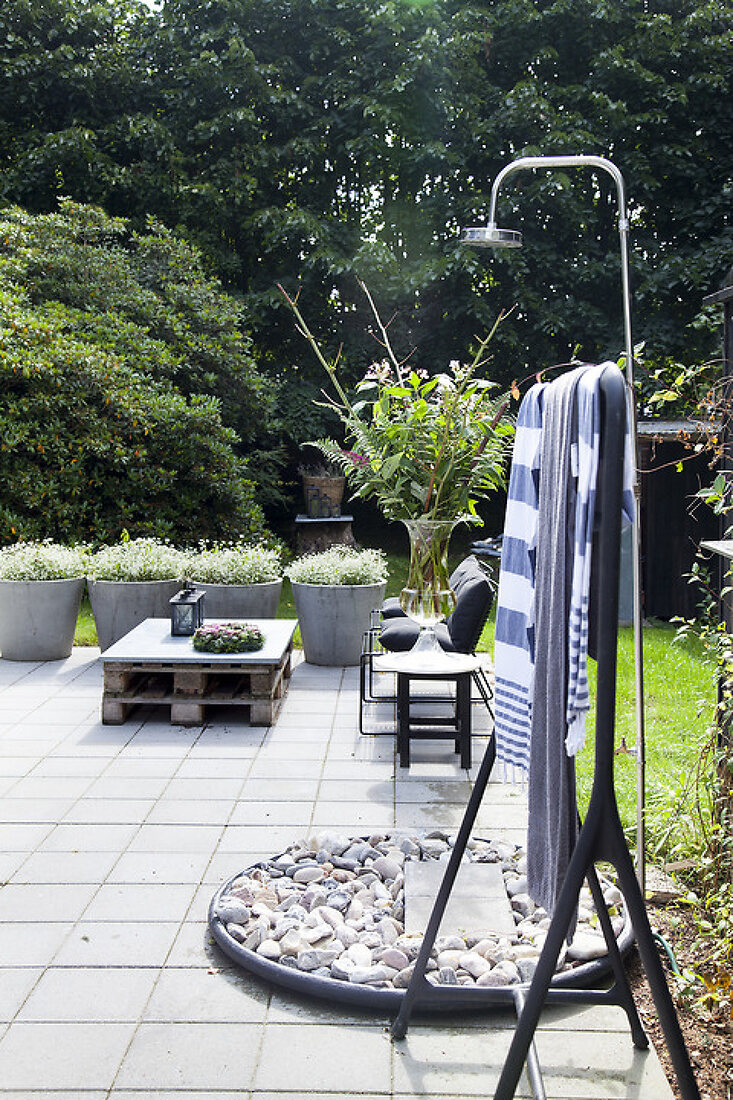 Deco Ideas for your Outdoor Space
