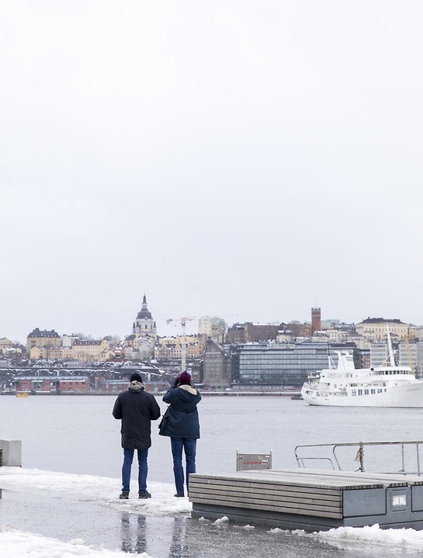 Stockholm Mini Guide