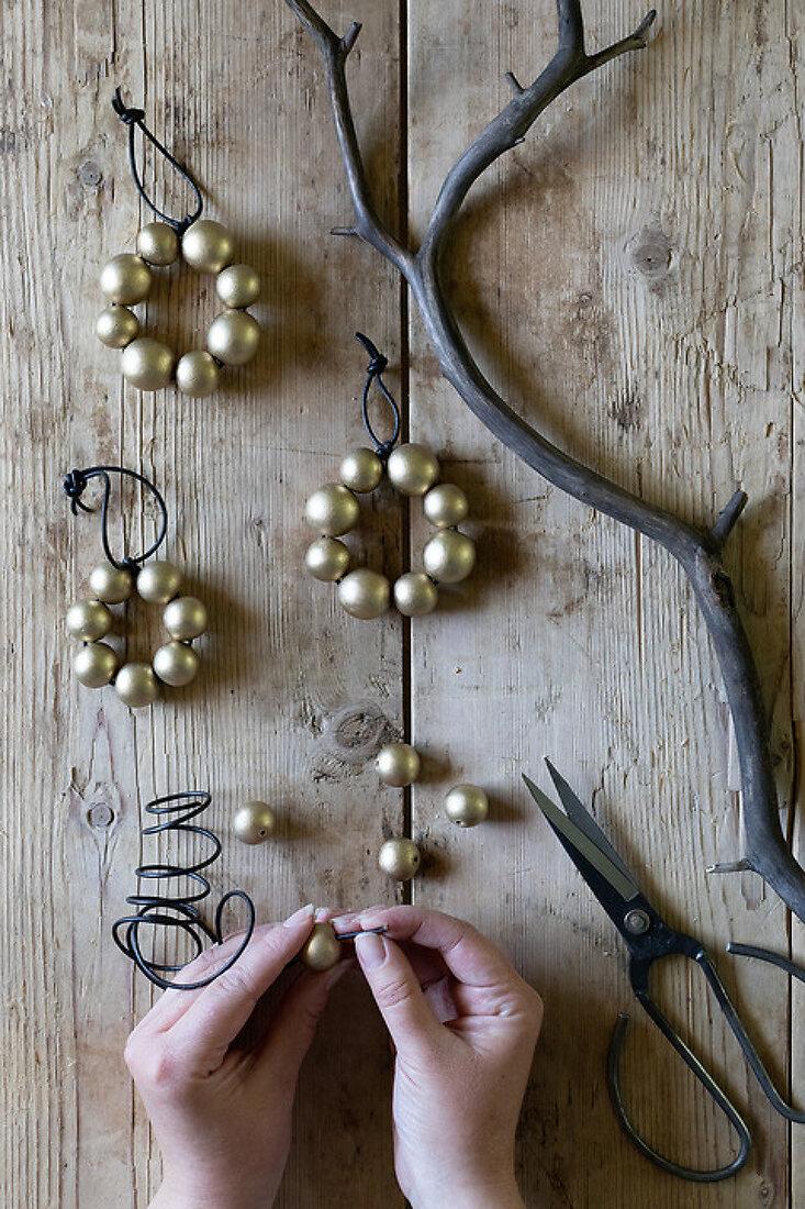 Scandinavian DIY Christmas