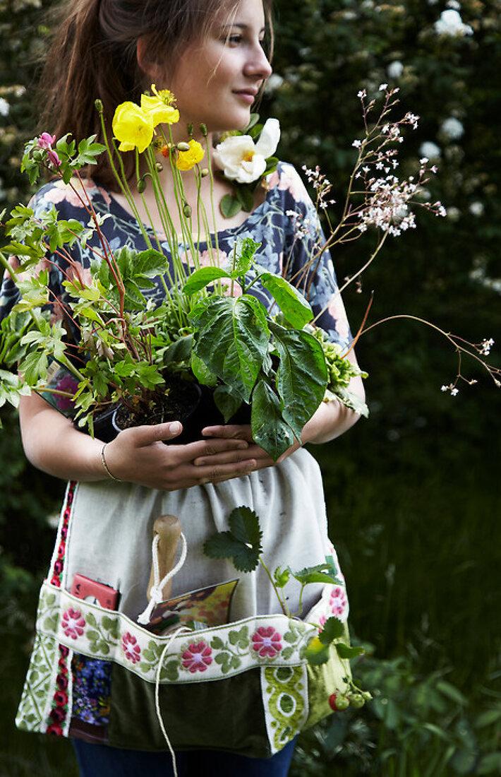 The Garden Hobbyist