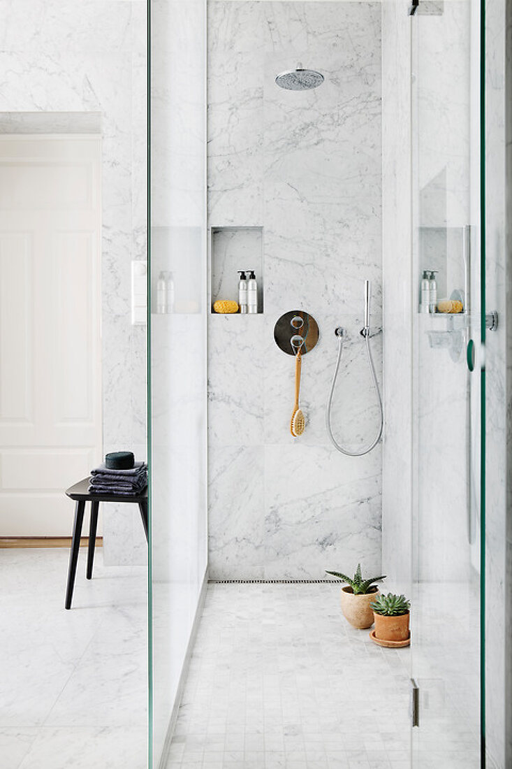 Shared Bathroom Solutions
