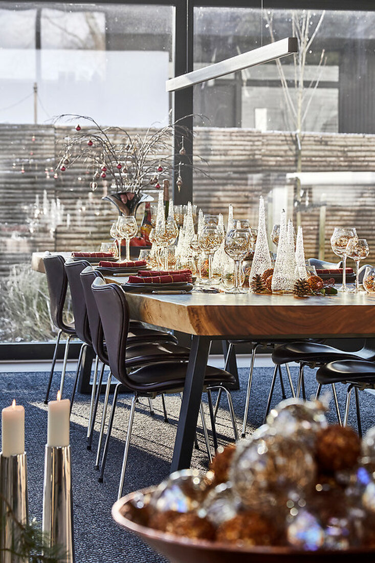Christmas with Cecilie Hother