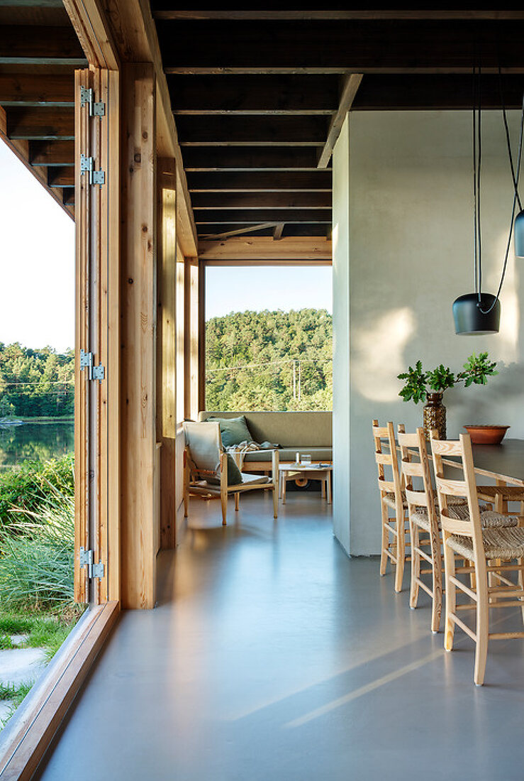 Poetic Cottage