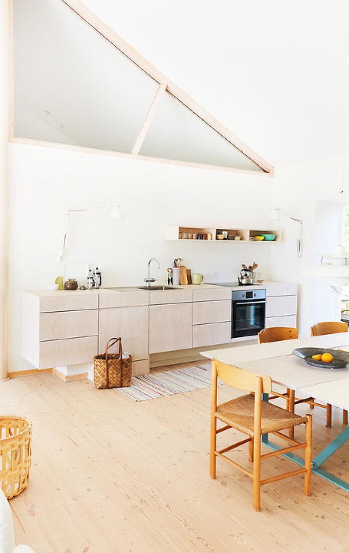 The Architects Minimalistic Dream