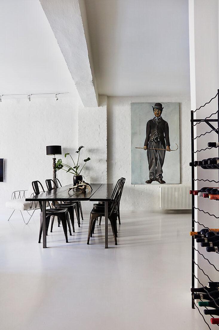 Metropolitan Life in Copenhagen