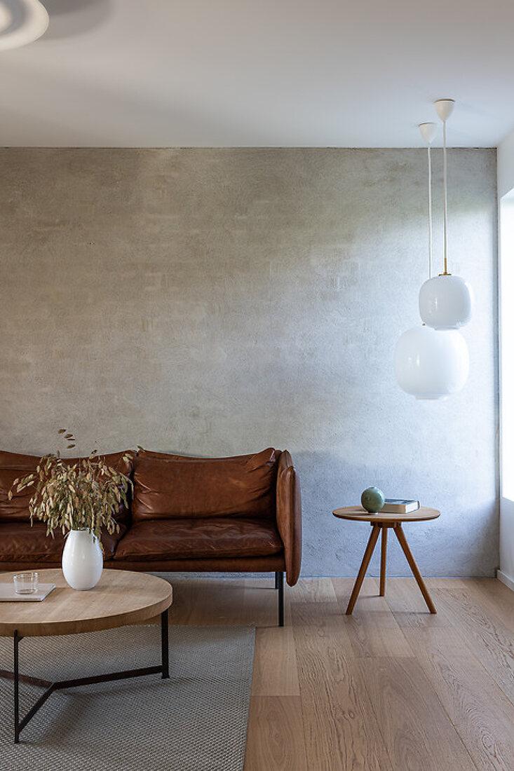 The Custom Designed Home