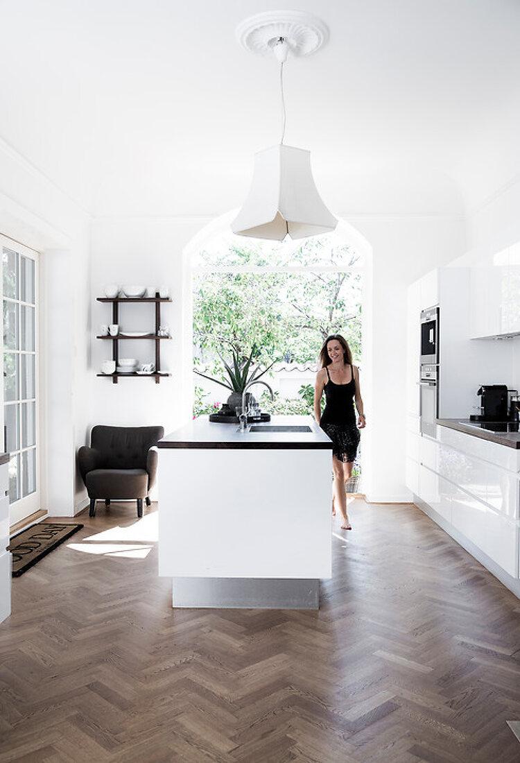 Camilla's Classy Villa
