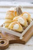 Puff Pastry Presto