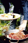 Curtis Stone' s Summer Barbecue
