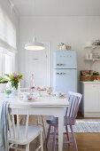 Sweet Kitchen Dream