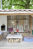 Provence Style with a Modern Twist
