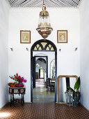Colonial Style in Goa