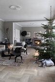 Muted Christmas