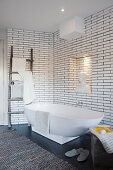 Three Nice Bathrooms