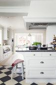 Ulricas Dream Kitchen