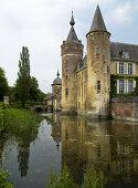 The Castle of Antiquarian Axel Vervoordt