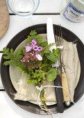 Edible Bouquets & Decorations