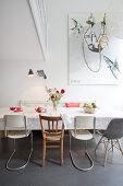 Imaginative Family Home