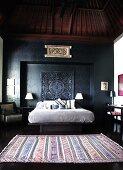 Colonial Bali Hideaway