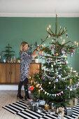 Botanic Boheme Christmas