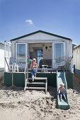 Beach life - Michelle