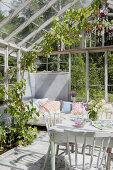 The Greenhouse - Wonderful & Unique