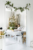 Natural & cozy Christmas