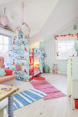 Imaginative Children's Room