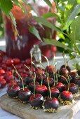 Bursting with Berries