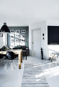 Great Ideas and Nordic Colors