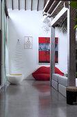 Valentinas Quirky Bali Home