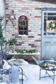 Garden of Winter