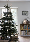 Nordic Handcrafted Christmas