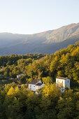 Abruzzo - Italian Authenticity