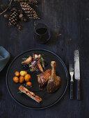 Nordic Christmas Dinner