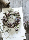 Dried Flowers - A Pure Joy