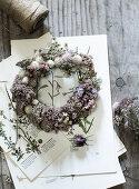 Dried Flowers - A Pure Joy
