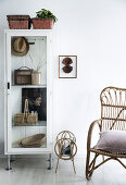 Wicker as Inspiration in your Home