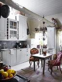 Ewa's Enchanted Home