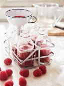 Ruby Raspberries