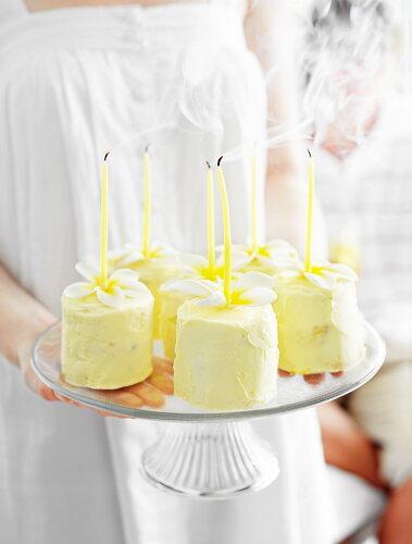 Birthday Party Menu