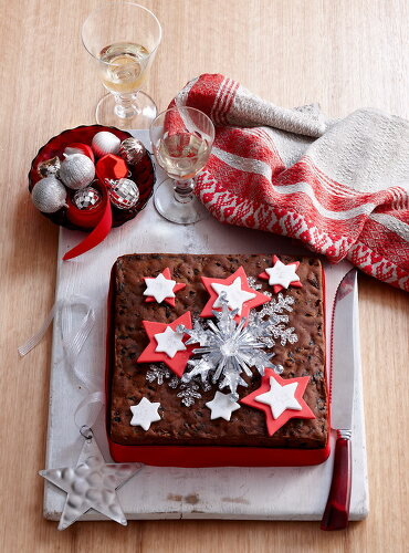 Bake Yourself a Merry Christmas