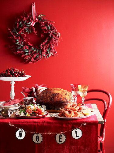Christmas Buffet - 11182514
