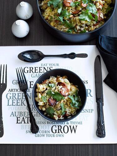 Salads Make the Meal