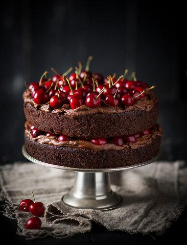 Summer Desserts - 11291185