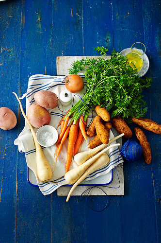 Winter Vegetables - 11331678