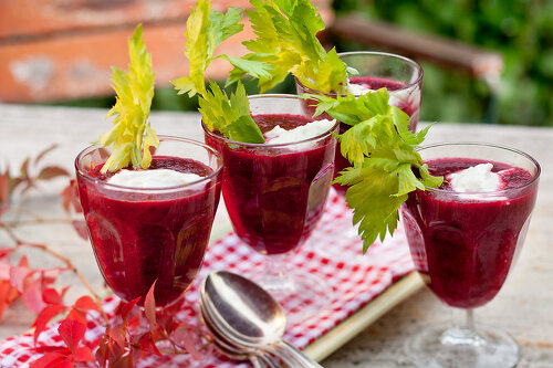 Unbeatable Beetroot