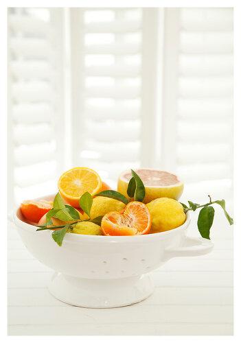 Citrus Inspiration